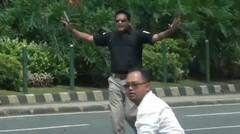 Aksi berani Kombes Pol Krisna Murti, DIR RESKRIMUM Polda Metro Jaya