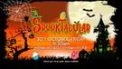 Spooktacular - Hanya di ZooMoo