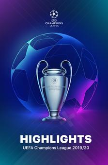 Full Highlights UEFA Champions League