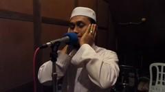 Azan Jiharkah Ustaz Fahmi