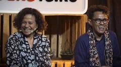 Mira Lesmana & Riri Riza - Kemerdekaan Berkarya | BukaTalks