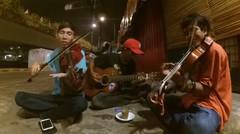 Skil Mainan Violin dan Gitar tingkat Dewa