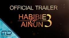 Habibie & Ainun 3 - Official Trailer   Desember 2019 di Bioskop