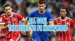 All Goal & Highlight | Chelsea vs bayern munchen ICC 2017
