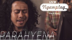 NGAMPLAG - PARAHYENA [Live Accoustic Music + Interview] at Jack Runner Coffee BANDUNG
