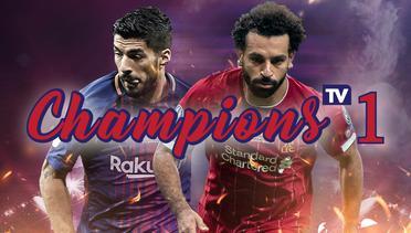 Champions TV 1