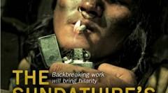 THE SUNDATUIRE'S ARK (Experiment Film)