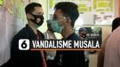 Kejiwaan Tersangka Pelaku Vandalisme di Musala akan Diperiksa