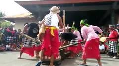 Lomba Ngoncang Banjar Paketan Kelurahan Paket Agung RT.08
