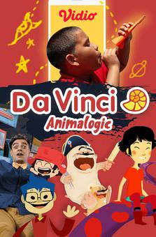 Da Vinci - Animalogic