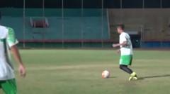 Video profil Indra Kahfi