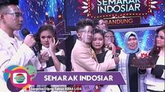 Rara LIDA Ulang Tahun Ibunda Dan Semua Teman Beri Surprise Terindah Semarak Indosiar 2020