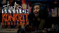 (LIVE) - EMPISTUDIO Studio Session Vol.2 - KONKRIT GENGGAMAN