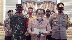 Pegawai Kejaksaan dan Pengadilan Negeri Banjarnegara Terpapar Covid-19