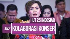 Celeb Update! Harsiwi Achmad: Kolaborasi Spektakuler di Konser Pesta Perak | HUT 25 Indosiar