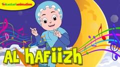 AL HAFIIZH |  Lagu Asmaul Husna Seri 4 Bersama Diva | Kastari Animation
