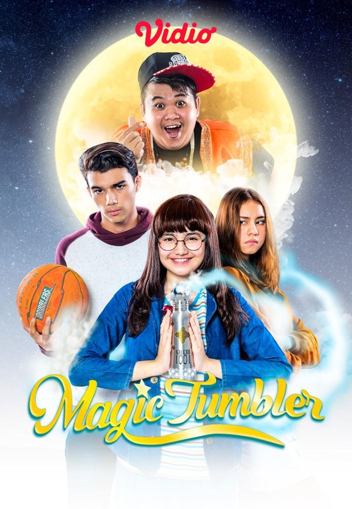 Magic Tumbler