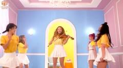 Keren! Violin & Dance Cover Red Velvet - Russian Roulette
