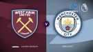 Highlights Mola TV: West Ham United 1 vs 1 Manchester City | Liga Inggris | (24/10/2020)