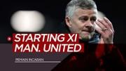 Starting XI Manchester United Musim Depan Bila Dapat Semua Pemain Incaran