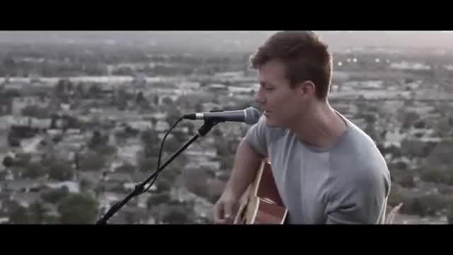 Sugar by Tyler Ward (Cover)