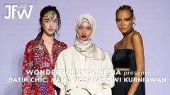 Wonderful Indonesia Presents Batik Chic, Kami, Yosafat Dwi Kurniawan