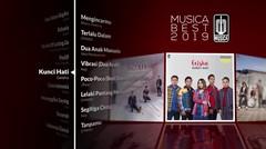 Musica Best Hits 2019 (Volume 2) HQ Audio
