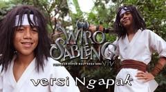 Trailer!!! WIRO SABLENG (Versi Ngapak)