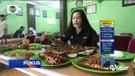 Ikan Bakar Jumbo di Kawasan Jakarta Selatan Ini jadi Tempat Kuliner Favorit Warga
