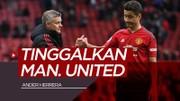 Ander Herrera Resmi Tinggalkan Manchester United