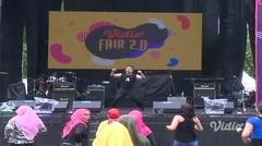 ZUMBA (VIDIO Fair 2.0)