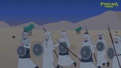 Khalid bin Walid Part 4 - Tokoh Pertempuran | Panglima Perang Channel