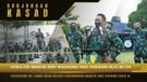 Kunjungan Kasad ke Pusat Pendidikan Polisi Militer Angkatan Darat, Cimahi