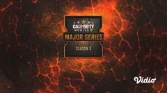 Garena Call of Duty Mobile Major Series Season 3 | Playoffs Day 4