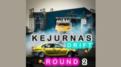 Kejurnas DRIFT Round 2 - DRIFT INDONESIA 2018