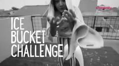 RANDOMITY - Anisa & Dinda MILOVA 'Ice Bucket Challenge'