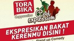 #ToraCinoExpression_Music_Regar Irama_Jakarta