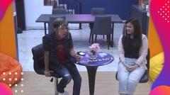 Sesi Tanya Jawab Jirayut Bersama Tabi (Tangerang) - Diary POPA  Eps.8 (3/3) | Pop Academy 2020