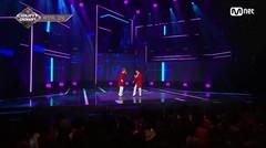 [TAE JIN A X GANG NAM - Jangjigijang] KPOP TV Show |