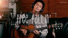 """""""Free Fallin' """" (John Mayer) cover by Freza (Headphone recommended)"""