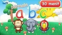 Lagu Anak Indonesia - Belajar ABC