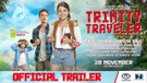 Trailer Trinitity Traveler