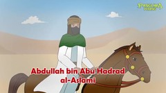 Perang Hunain - Era Nabi Muhammad SAW | Panglima Perang Channel