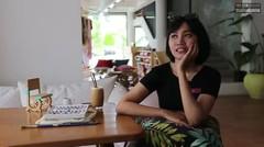 Cem - ceman SwaragamaFM With Nindy Sabrina Haq