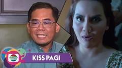 Gagal Mediasi, Nita Thalia & Suami Saling Ungkap Borok Pernikahan!! | Kiss Pagi 2020