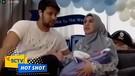 Deretan Selebriti yang Melahirkan di Saat Pandemi COVID-19 - Hot Shot
