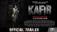 KAFIR Bersekutu Dengan Setan  Official Trailer