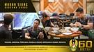 Kasad Makan Siang Bersama Sandi Rihata, Pekerja Bangunan Penyandang Disabilitas di Mabesad