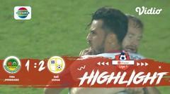 Full Highlight - Tira Persikabo 1 vs 2 Bali United | Shopee Liga 1 2019/2020