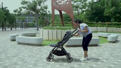 SmartMama- Review- Stroller BabyJogger City Tour Lux